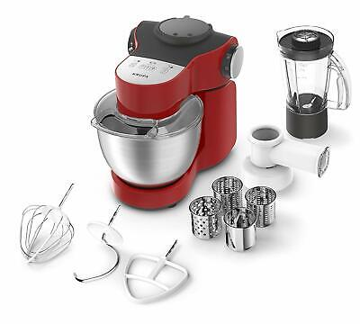 Krups ka2535 Robot of Kitchen Master Perfect plus,4 L,700 W,Includes Accessories
