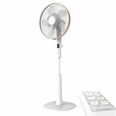 "Cecotec Forcesilence 1040 Smartextreme Fan of Foot, 40 cm / 16"", 24 Speed"