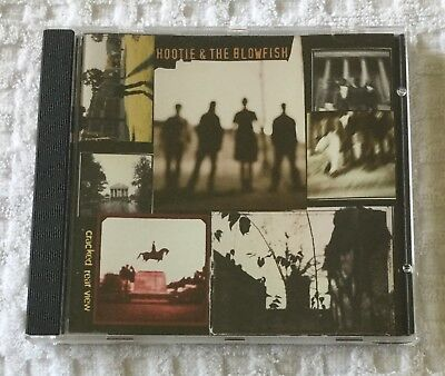 HOOTIE & THE BLOWFISH - Cracked Rear View (CD 1994 Atlantic Rec, Made in Canada)