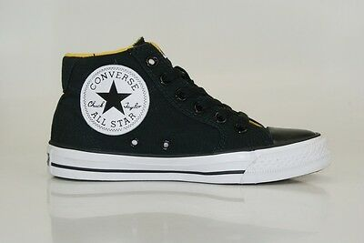 CONVERSE ALL STAR XL mi Gr. 35 Royaume Uni 3 Baskets Chucks