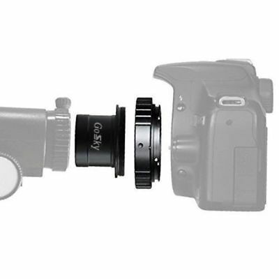 GoSky 1.25-Inch Telescope Camera Adapter (T Adapter for Pentax K)