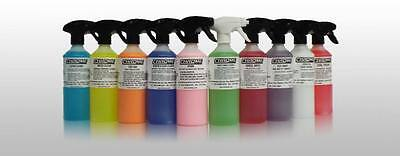 Chrome Cleaning Products 500ML 3 FOR £15.00