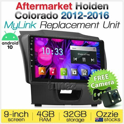 _ANDROID GPS FOR Holden Commodore VE Series 1 Nav Bluetooth