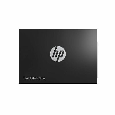 HP SSD 500 GB S700 Black 560MB/s Read 515MB/s Write Solid State Drive New ct