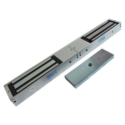 ICS Fire Rated Standard Double Magnet - FR-10040 Monitored