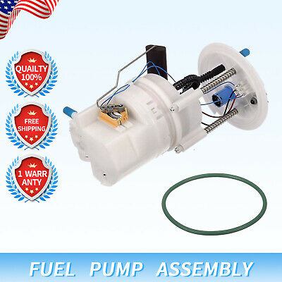For 1986-1988 Ford Bronco II Fuel Pump Hanger Assembly Delphi 35339MQ 1987