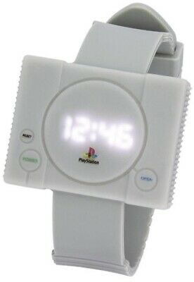 PlayStation Watch - Console Official New