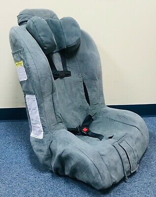 The Roosevelt Special Needs Car Seat By Merritt Manufacturing