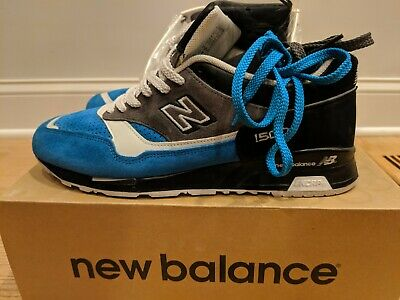 NEW BALANCE 1500 WBB Provider Sz 10.5 US Made In England