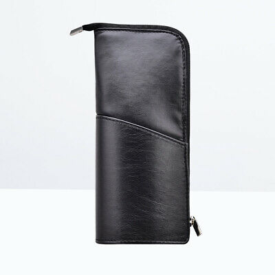 1 pc Cosmetic Brushes Pouch Portable Makeup Tool Organizer Bag Holder for Travel