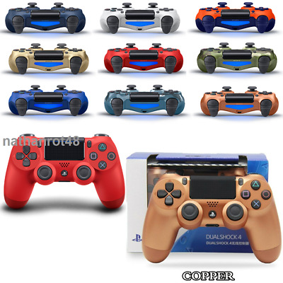 Sony PlaySation 4 DualShock 4 V2 Wireless Bluetooth PS4 Controller 10 COLORS