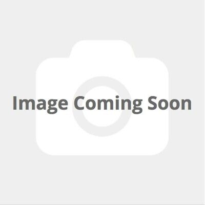 NATIONAL SCIENTIFIC C4015-638 Clr Glass Polyspring Conical Insert, Pulled Point