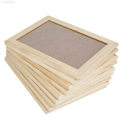 C142 Photo Frame Photo Frame Picture Decorative Wooden Hanging Style Banquet
