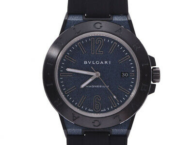 san francisco 6a54d 29b36 BVLGARI DIAGONO MAGNESIUM DG41SMC Automatic Men's ...