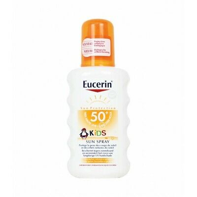 Eucerin Sun Spray Kids SPF50+ 200ml