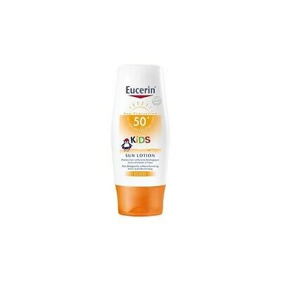 Eucerin Sun Protection Kids Lotion SPF 50+ 400ml