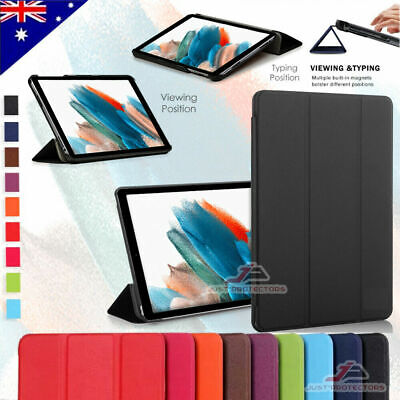 "Apple iPad Air 2 3 10.5"" 2019 Pro Leather Shockproof Flip Smart Stand Case Cover"