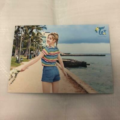 TWICE DAHYUN Twaii's Shop Japan POP UP STORE Limited Official Photo Card a3