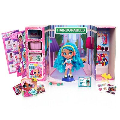 Hairdorables Collectible Surprise Dolls and Accessories #2018256574