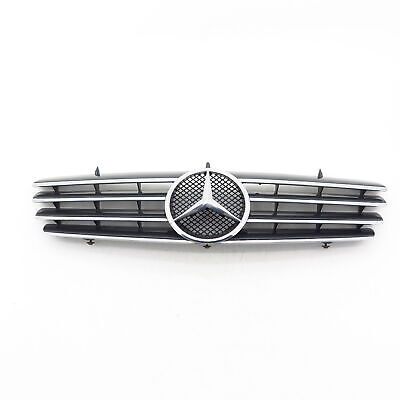 radiatorrooster Mercedes S-Klasse coupe C215 CL A2158800183