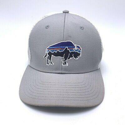 a2237f761 PATAGONIA | MENS Fitz Roy Bear Trucker Hat | Hard to Find l ...