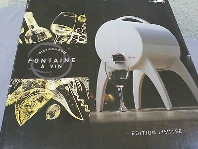 Fontaine A Vin/Edition Limitee