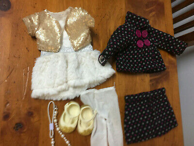Our Generation Dolls Clothes...genuine