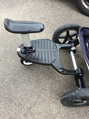 bugaboo buggy board seat With Adaptors For Cameleon