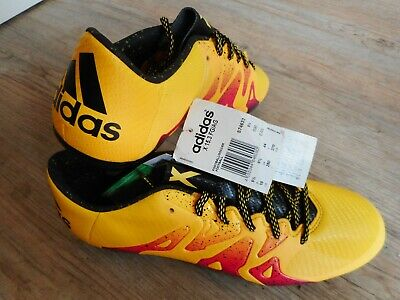 Moulés Neuf Chaussures Foot Crampons 23 44 De Eur Adidas 00 7Ybg6fy