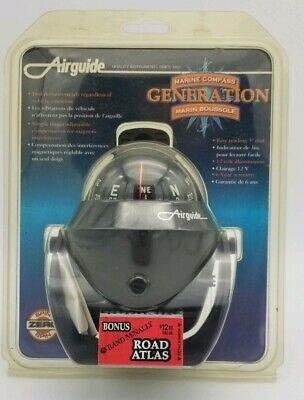 Airguide Marine Compass Model 1500070