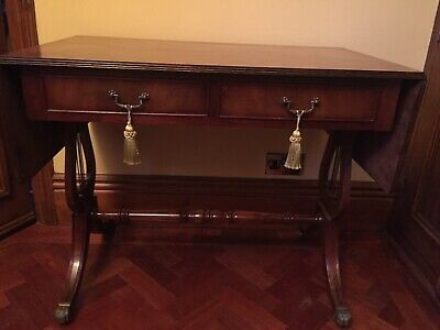 Victorian Antique Sofa Table
