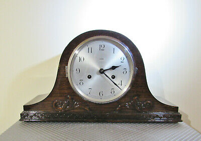 Vintage Chiming Mantel clock by Enfield Dupontic