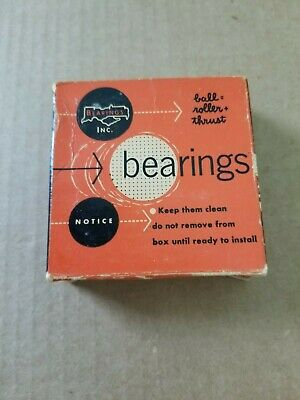 "W 1-3/4"" Andrews New Thrust Ball Bearing"