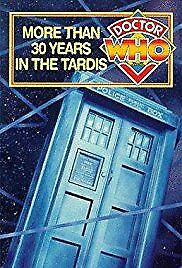 Doctor Who More than 30 Years in the Tardis VHS