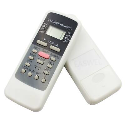 Remote Control For EcoAir Air Conditioner R51I4/BGE R51I19/BGE R51I4/BGCE