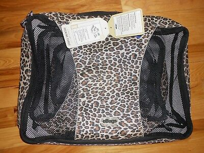 eBags Packing Cubes - 3pc Set - Travel Organizer  NEW