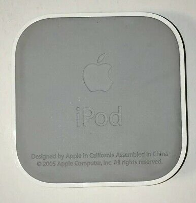 2005 Apple IPod OEM Dock