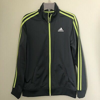 ADIDAS  Track Jacket Boys Youth Large 14/16