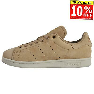 Adidas Originals Stan Smith Mens Classic Casual Retro Vintage Trainers