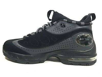 NEW NIKE AIR Sunder Max '06 Hiking Outdoors Black 314335 001 Mid Men's Shoes SZ9