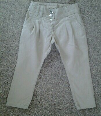 Girls Age 3 Chinos Jeans Next Trousers