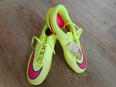 first rate buy popular new style NIKE CHAUSSURES DE foot crampons moulés NEUF 42 - EUR 23,00 ...