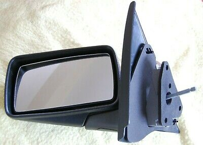 FORD ESCORT MK7 95-99 MIRROR WING MANUAL LEFT LH NEW