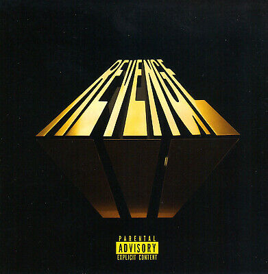 "Dreamville-  ""Revenge Of The Dreamers 2"".. Official Mix Cd. Aug/Sept 19"
