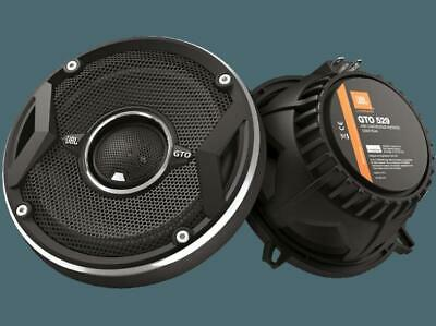 "JBL GTO 529 - 13cm - 5.25"" - 135Watts - 2 ways car door speakers"