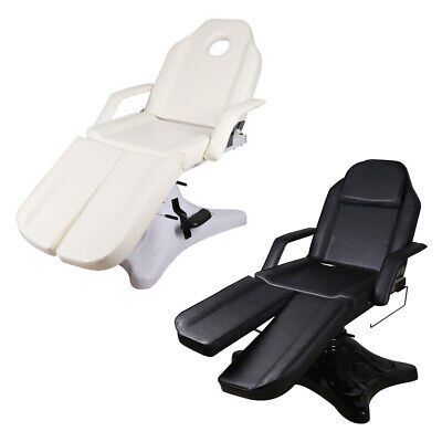 Cool Hydraulic Recliner Beauty Chair Therapy Table Spa Relax Bed Ibusinesslaw Wood Chair Design Ideas Ibusinesslaworg