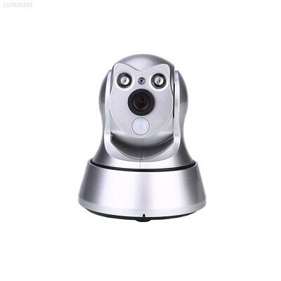 A33C Surveillance Cameras Silver IP 960P HD with Pir Baby Monitor 64G DC 5V 2A