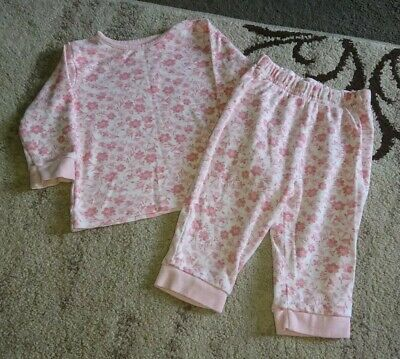 Baby Girls 6-9months Pyjamas