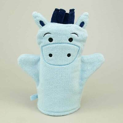 Bathing Bunnies Pony Bath Mitt
