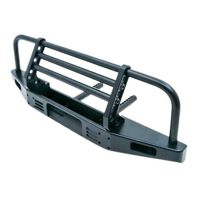 Universal Metal Front Anti-Collision Bumper for 1/10 Rc Crawler Car V2Y9